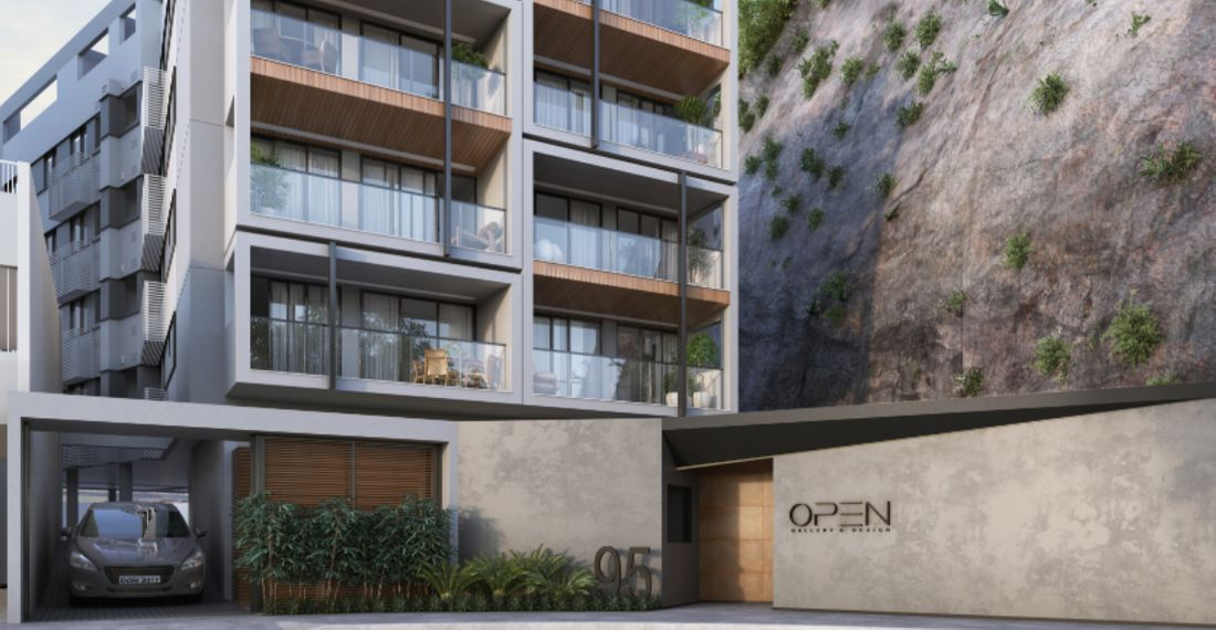 Open Gallery & Design