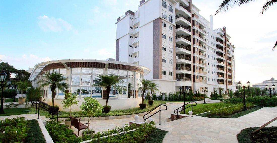 WestSide Comfort Residences